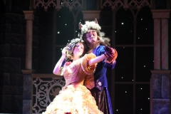 Beauty & the Beast (Broadway Palm West)