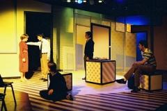 Falsettos (NYU Tisch Mainstage)