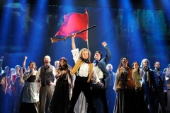 Les Misérables (25th Anniversary Tour)