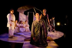 Oedipus at Colonus (NYC)