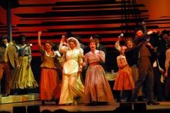 OKLAHOMA! (Fulton Opera House)