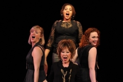 RESPECT: A Musical Journey of Women