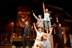 Snapshots (Seaside Music Theater)